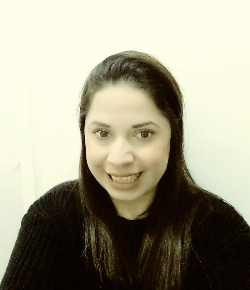 Patricia Salles