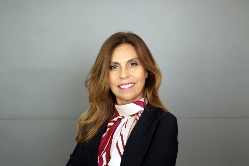 Maria do Rosário Pereira Esteves