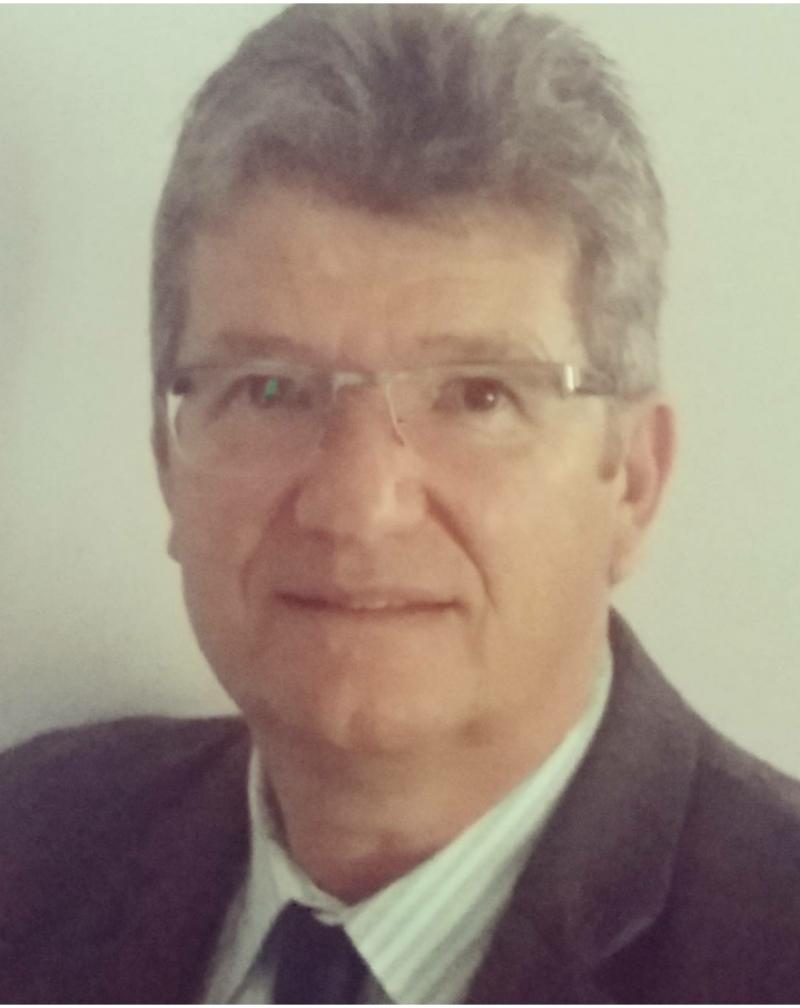 Donizeti Gualberto Soares